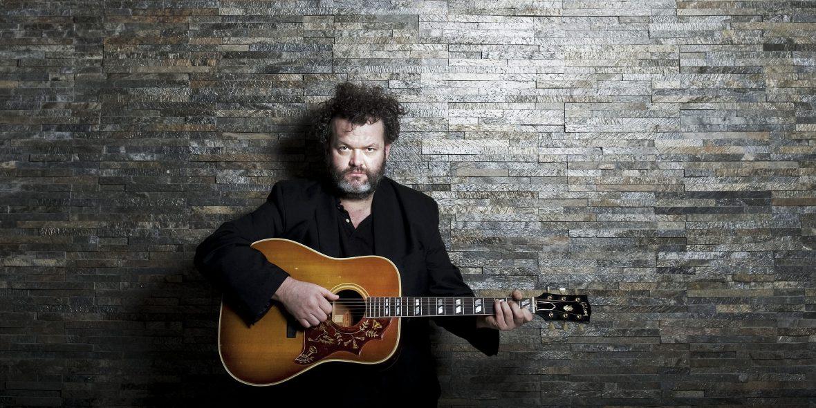Daniël Lohues: eigenzinnige multi-instrumentalist uit Erica!