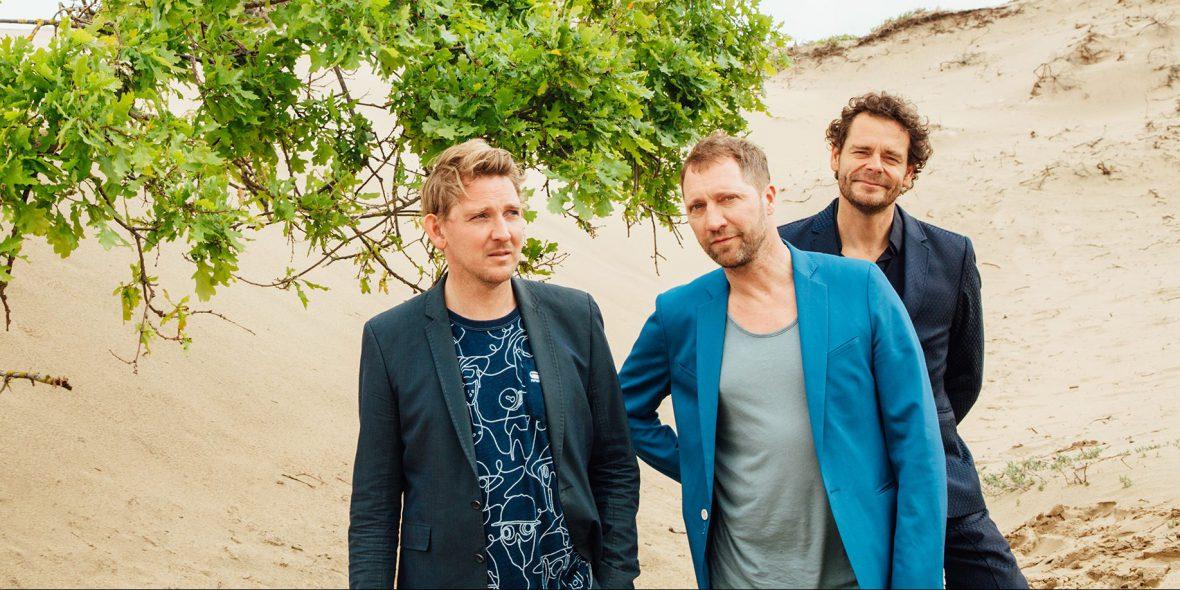 Kraak & Smaak: Te boeken als Live Band of DJ-collectief!