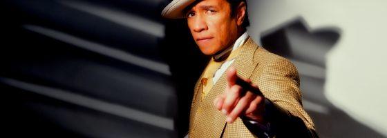 Kid Creole & The Coconuts: Een fantastische mix van Latijns-Amerikaans, Caraïbisch en disco!