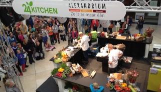 Alexandrium Kookt - Foodevent
