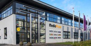 Pand Media Plaza Almere