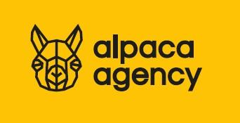 Logo Alpaca Agency
