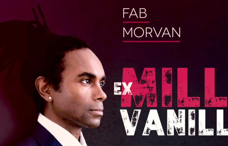 MILLI VANILLI (Fab Morvan) with LIVE BAND