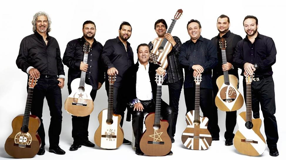 Chico & The Gypsies: the legacy from the Gipsy Kings