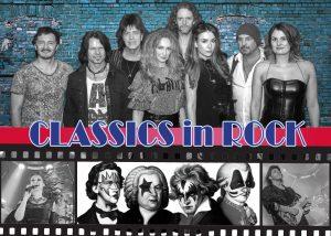 Classic Rock Show Boeken
