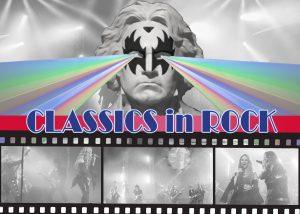 Classic Rock Show Inhuren