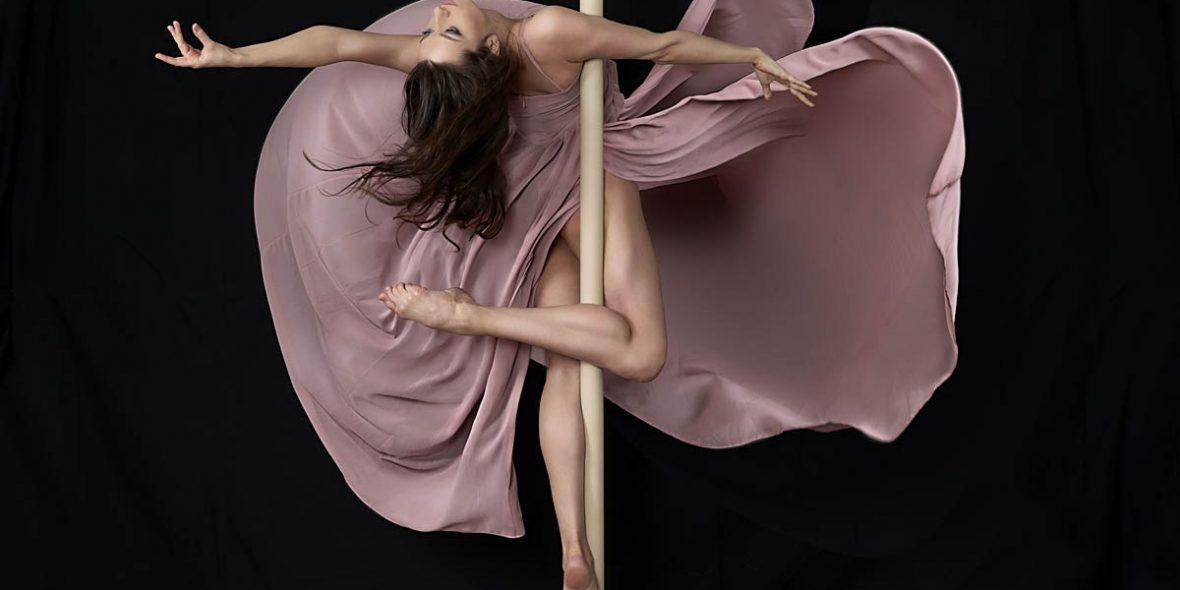 Vertical Dance Helena