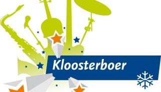 Kloosterboer - Personeelsfeest