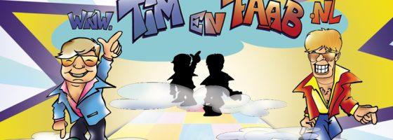 Tim en Faab