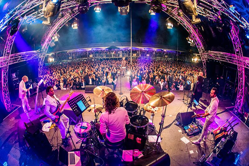 New Amsterdam Orchestra & Friends @Kiosk Alive Festival Eindhoven