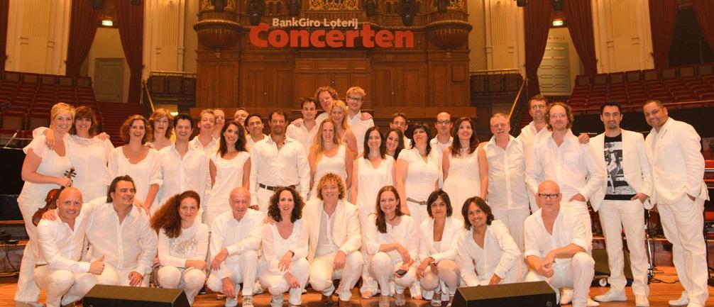 New Amsterdam Orchestra BankGiro Loterij Concerten