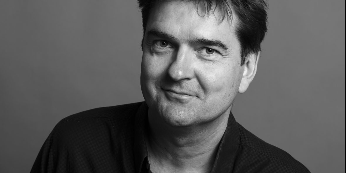 Paul de Munnik: Exclusief voor besloten events!