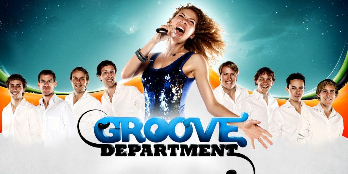 Groove Department