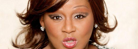 Rocq-E Harrell - Soul, vette R&B en Gospel