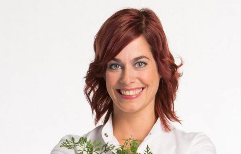 TV-kok Bianca Janssen