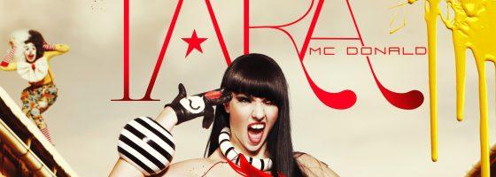 Tara McDonald - international DJ voice