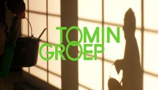 Tomin Groep - Evenement in eigen hal