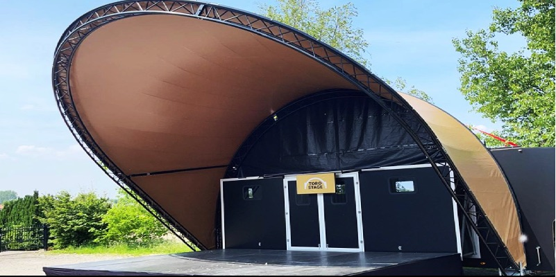 Toro Stage