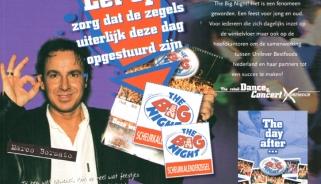 Unilever Big Nights - Stadionconcerten Gelredome