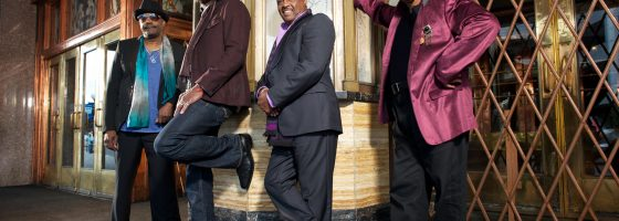 Kool & The Gang: award-winning multi-hit R&B/funk band